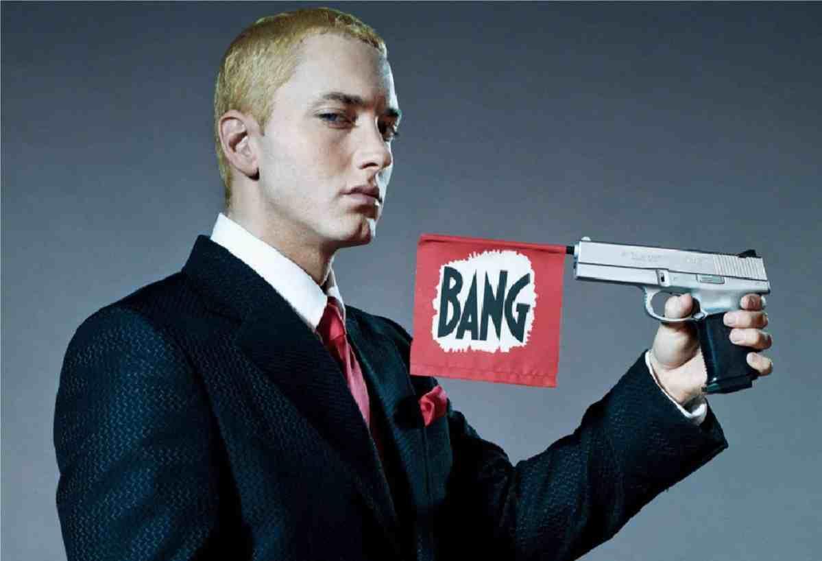 In Defense of Eminem