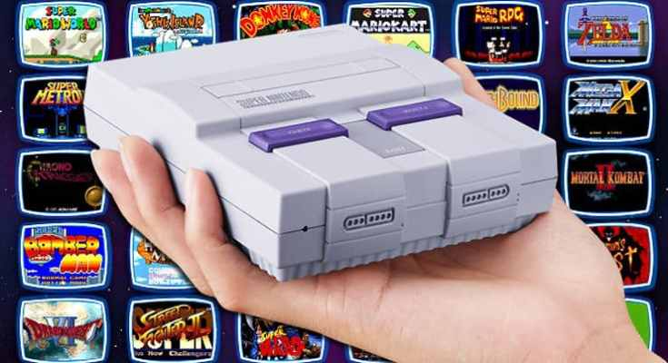 5 More Games You Should Install on Your SNES Classic