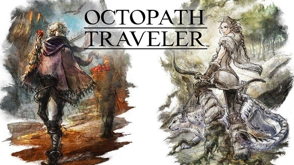 Octopath Traveler is Perfect for Practicing Japanese