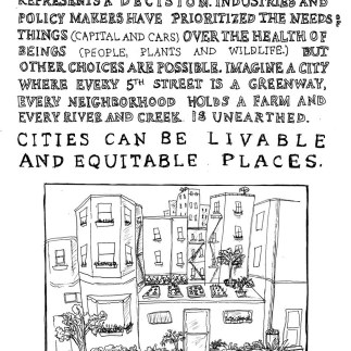 Created by Finn. Urging you to print, share, do something, with these posters. https://www.fishrockroad.org/2011/11/occupydecolonize-posters.html