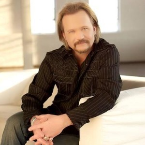 Travis Tritt at North Georgia State Fair