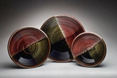 Eric B Strange Pottery