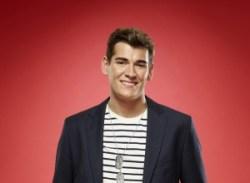 Zach Seabaugh, The Voice - Season 9