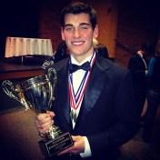 State Champion, Male Solo