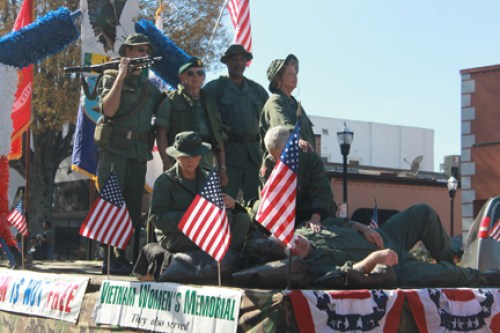veteransdaypar