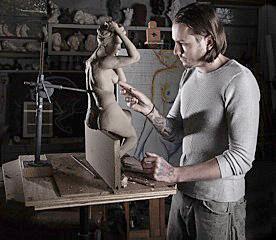 24Sculpture Artist