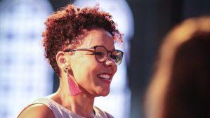 Amanda Mitchell Choir Leader and Director of Bright Soul Choir