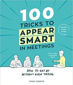 100 tricks to appear smart