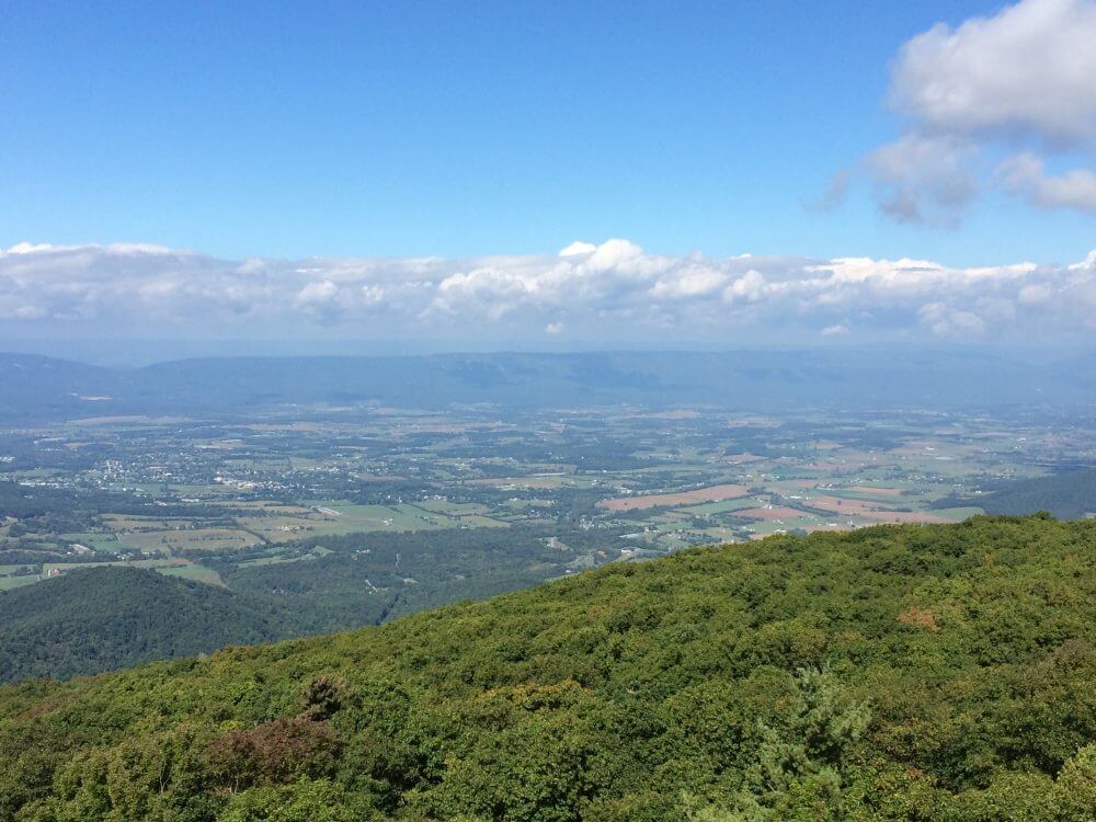maryland mountain