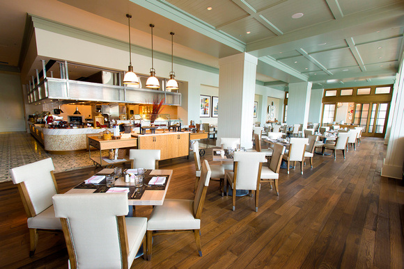 Kitchen Notes Southern-style Restaurant perfect for incentive travel nashville