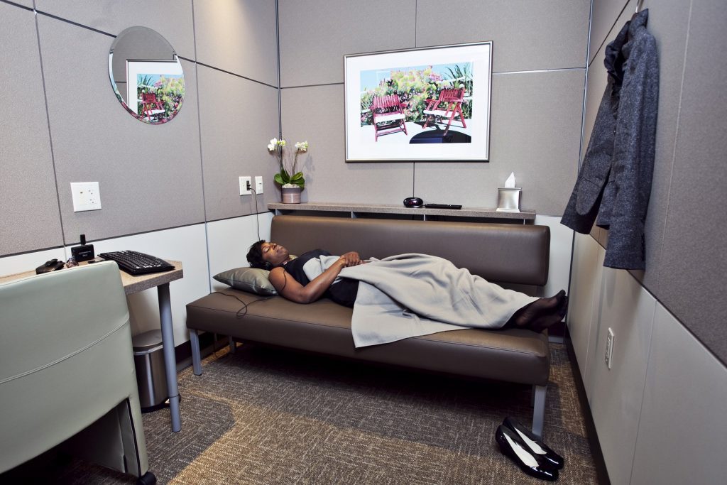 Minute suites are perfect meeting planner's travel comforts