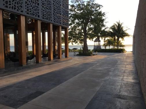 A-Kan Terrace in Nizuc