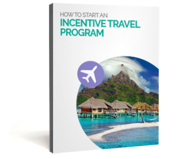 How to Start an Incentive Travel Program eBook Cover