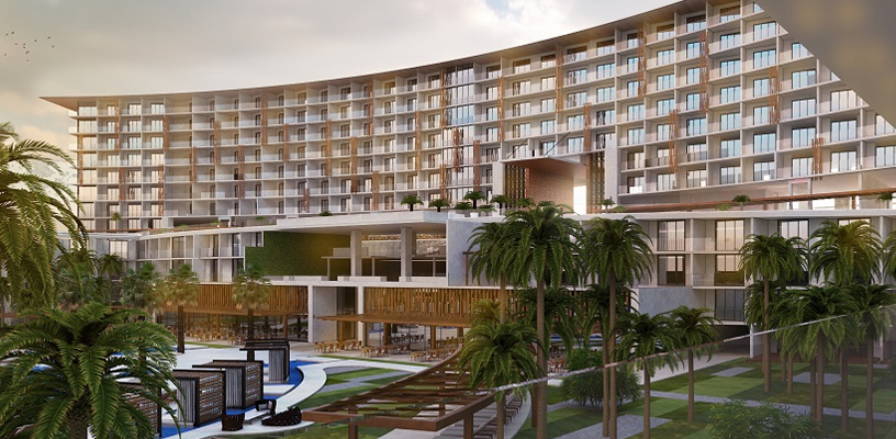 Le Blanc Los Cabos is a top new incentive property in 2019