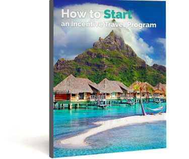 starting an incentive travel program