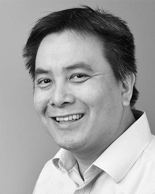 Huy Nguyen leadership 1