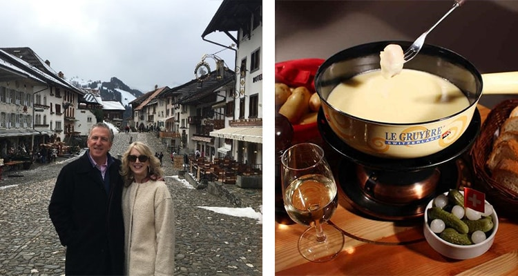 Gruyere Incentive Travel in Switzerland