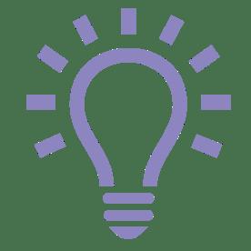 risk management light bulb