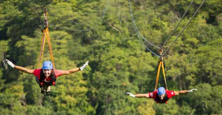 costa rica incentive trip activities
