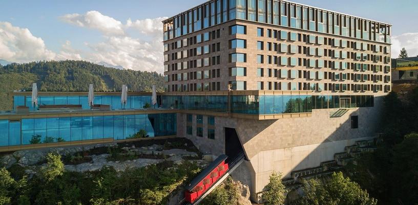new international meeting hotels