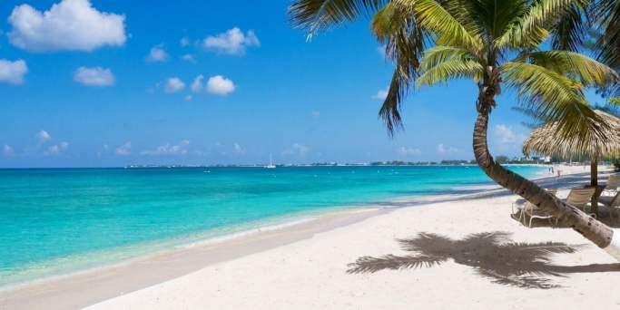 incentive travel seven mile beach grand cayman