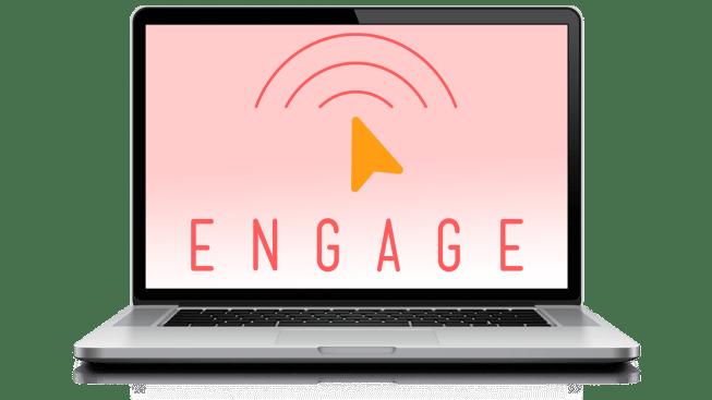 virtual event platform engage