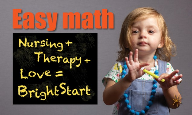Easy Math: BrightStart Pediatrics