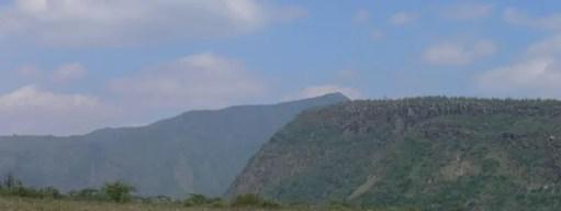 C++17, Mount Suswa Kenya