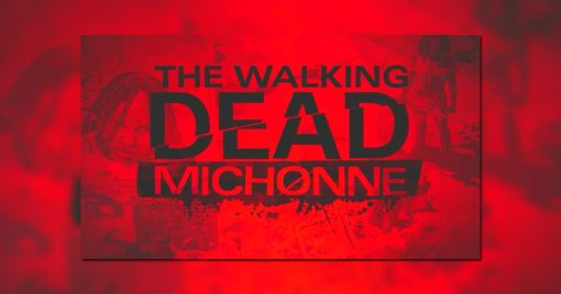 Walking Dead Michonne Game