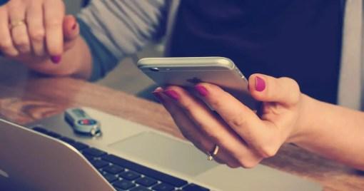 Screen Size Macbook iPhone