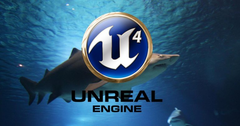 Unreal Engine 4.14 Release