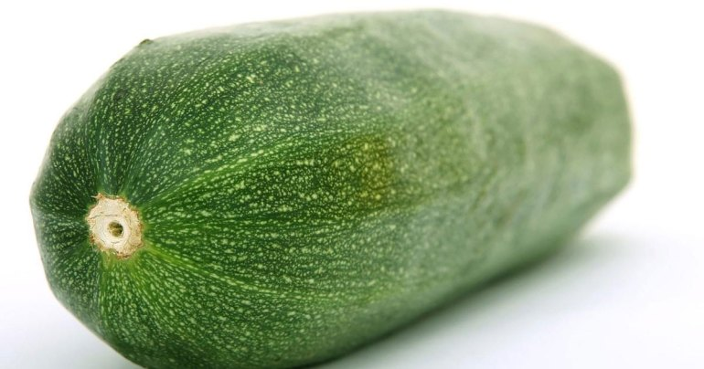 Zucchini Vegetable