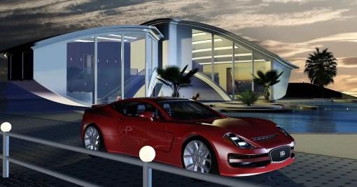 Qt 3D Studio 1.0