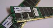 RAM (Random Access Memory) Chips