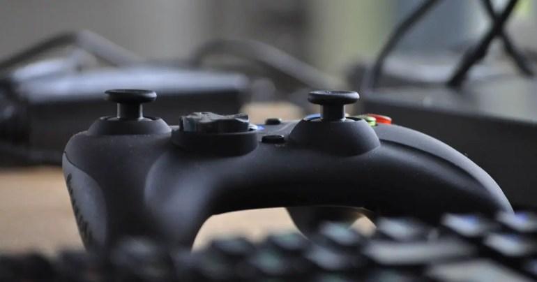 Video Games US Sales