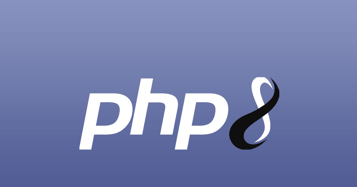 PHP 8 Release Available With a Host of New Features And Optimizations