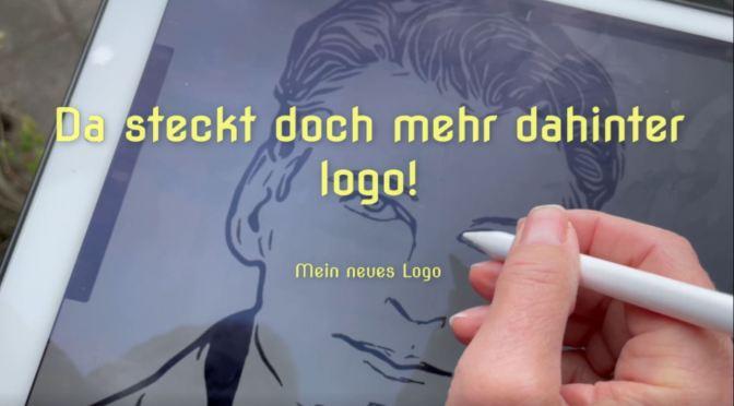 Da steckt doch mehr dahinter – logo!