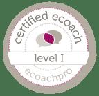 logo eCoachPro_Certified_Level01_web