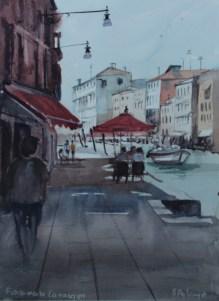 Venetië -40*30