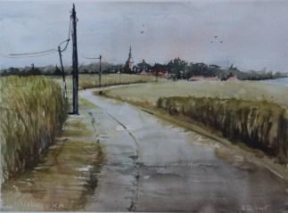 Vlaamse Ardennen - 40*30