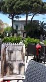 Castro - Puglia A5 sketch