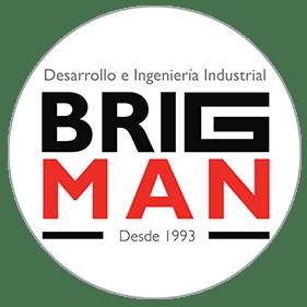 Brigman. Suministros y desarrollos industriales