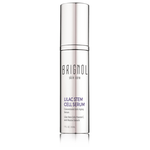 image of Brignol Skin Care Lilac Stem Cell Serum
