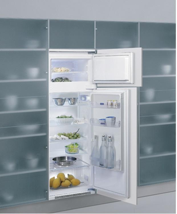 Frigorifero congelatore doppia porta classe A+ mod. ART367/A+ ...