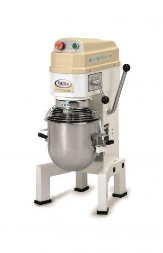 Impastatrice Planetaria Baker PA10 Fama Industrie Capacità 10 litri ...