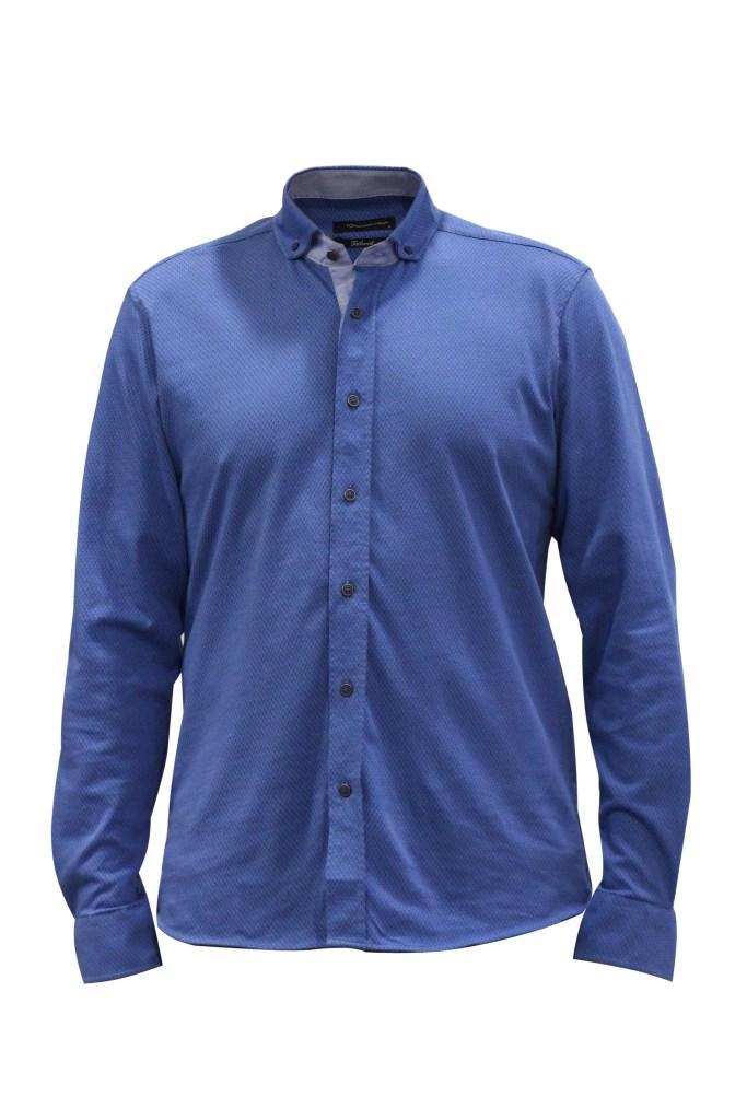 Трикотажная мужская рубашка BriksTon Санкт-Петербург
