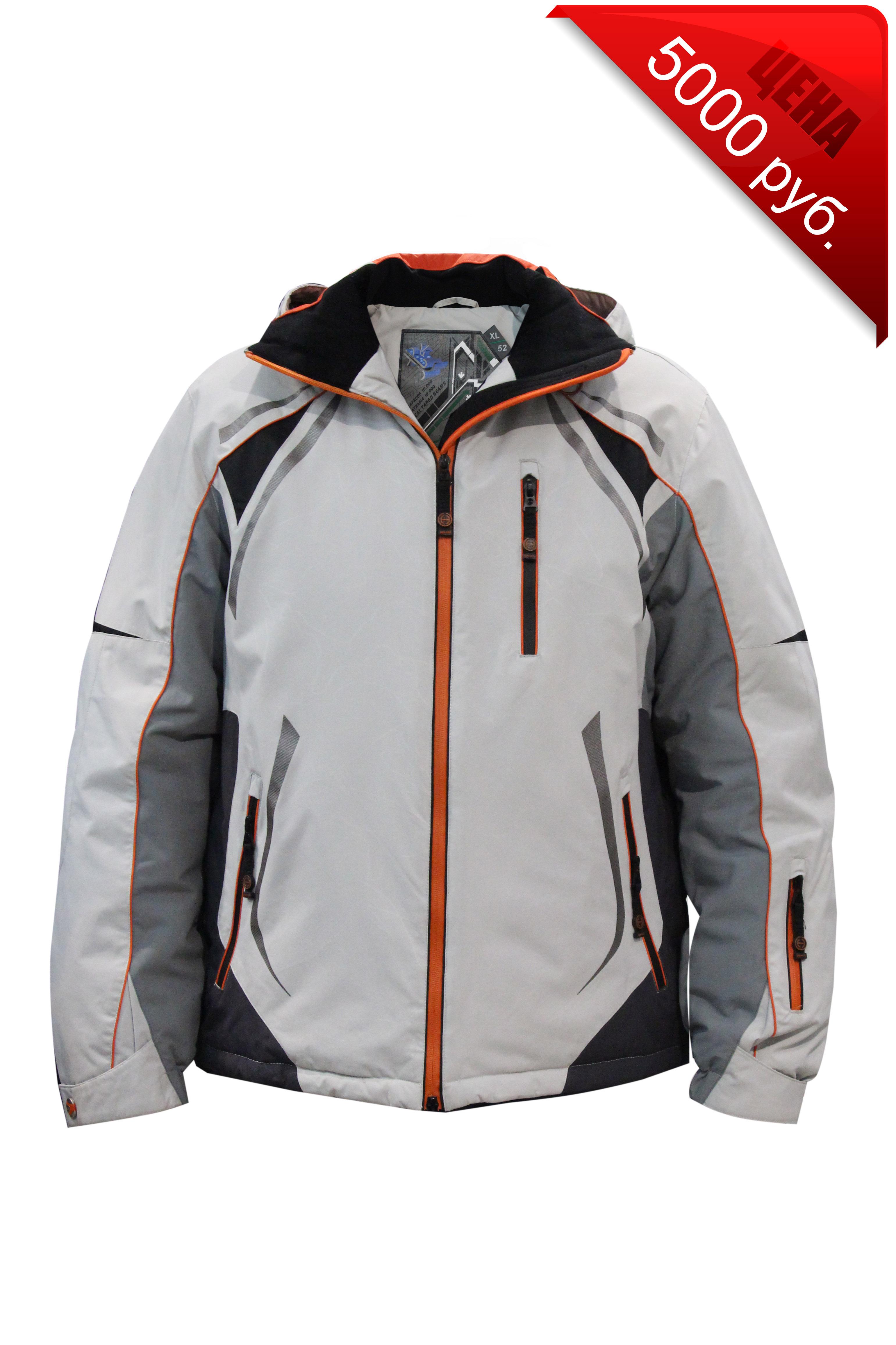Спортивная куртка с климат-контролем Санкт-Петербург BriksTon