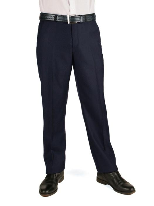 Классические мужские брюки средняя линия талии Brikston СПб