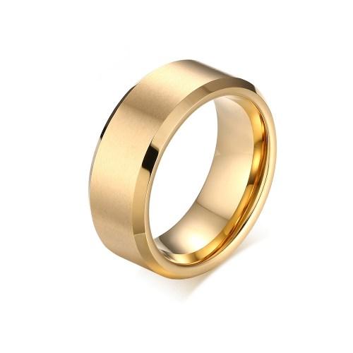 Aliança Casamento Masculina Grossa