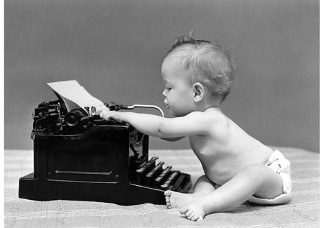 babywriting